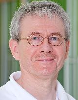 Profilbild von Dr. med. dent. Günter Kaufmann