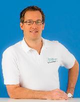 Profilbild von Dr. med. dent. (M.Sc.) Christian Pfau