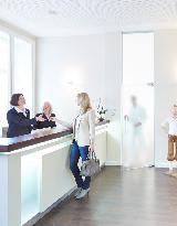 Unser Empfang - Foto 1 von Dr. med. dent. Martin Jörgens auf DocInsider.de