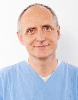 Profilbild von Dr. med. dent. Volker Ludwig