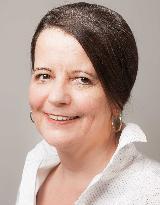 Profilbild von Dr. med. Astrid Kohl