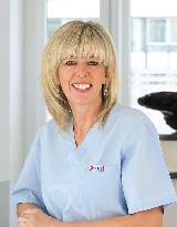 Profilbild von Dr. med. dent. Melinda Török