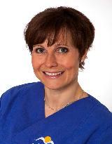 Profilbild von Dr. Yvonne Weisze