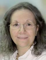 Profilbild von Dr. med. dent. Christine Schröder M.A.