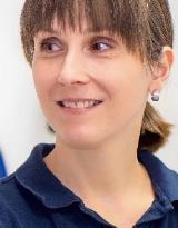 Profilbild von Kathleen Riedel
