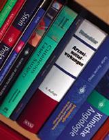 Lektüre - Foto 1 von Prof. Dr. Dr. Stefan Hillejan auf DocInsider.de