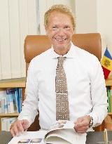 Profilbild von Prof. Dr. Dr. Stefan Hillejan