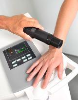 Behandlung - Foto 1 von Dr. med. Heinz Klausmann auf DocInsider.de