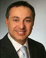 Profilbild von Dr. Dr. medic Marian Ticlea