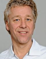 Profilbild von Dr. med. Matthias Krick
