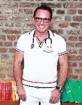 Profilbild von Dr. med. Stephen-Mark Slabbers
