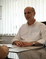 Profilbild von Dr. med. Christofer Hartz-Schütt