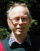 Profilbild von Dr. med. Ludwig Kalk
