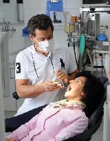 - Foto 3 von Dr. med. dent. Ralf Luckey M. Sc. - Klinik auf DocInsider.de