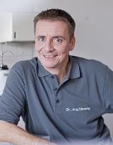 Profilbild von Dr. med. dent. Jörg Stawowy