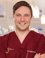 Profilbild von Dr. med. dent. Marcus Parschau