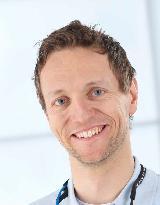 Profilbild von Dr. med. dent. Martin Bauer