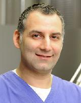 Profilbild von Dr. med. dent. Peyman Hodawandkhani