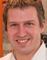 Profilbild von Dr. Stefan Schwedt M. Sc.