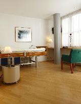 Patienteneinzelzimmer - Foto 1 von Georgios Hristopoulos auf DocInsider.de