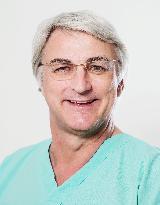 Profilbild von Dr. med. dent. Hans-Dieter John