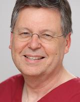 Profilbild von Dr. Bernhard Jäger
