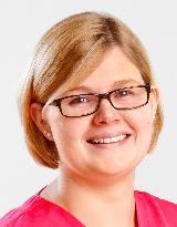 Profilbild von Frederike Speckels