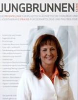 Profilbild von Prof. Dr.-medic Alina Fratila