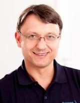 Profilbild von Priv. Doz. Dr. med. Boris Brand