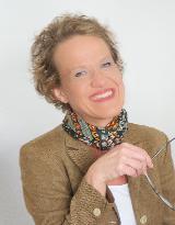 Profilbild von Annette Lartey