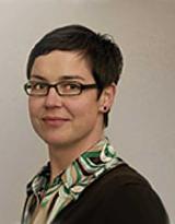 Profilbild von Berit Groß
