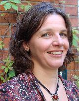 Profilbild von Frauke Hopf
