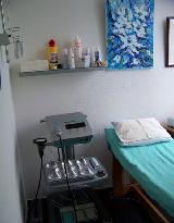 Behandlungsraum - Foto 2 von Dr. med. Jens Rüther auf DocInsider.de