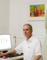 Profilbild von Dr.med. Klaus Mühlhausen