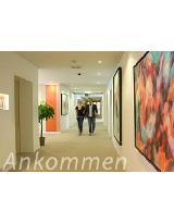 Ankommen - Foto 2 von Isabelle von Plauen auf DocInsider.de