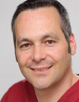 Profilbild von Dr. Oliver Bitsch