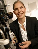 Profilbild von Dr. med. Andrea Cornet