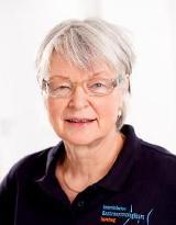 Profilbild von Sabine Rösler