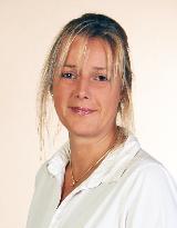 Profilbild von Heilpraktikerin Katrin Baesch
