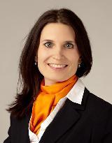 Profilbild von Dr. med. Kathrin Haas