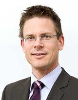 Profilbild von Dr. med. Gregor Ley