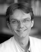 Profilbild von Dr. Henrich Kele Ph.D