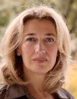 Profilbild von Daniela Geiger
