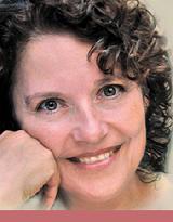Profilbild von Anne Lindenberg