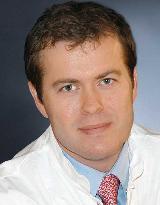 Profilbild von Priv. Doz. Dr. med. Daniel Müller