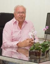Profilbild von Dr. med. Gundakar Wenzl