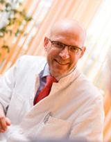 Profilbild von Dr. med. Holger M. Pult
