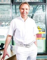Profilbild von Prof. Dr. med. Frank-Werner Peter