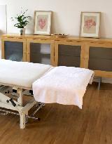 Behandlungszimmer 2 - Foto 3 von Thomas Wiegleb auf DocInsider.de