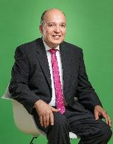 Profilbild von Prof. Dr. Gernot Duncker